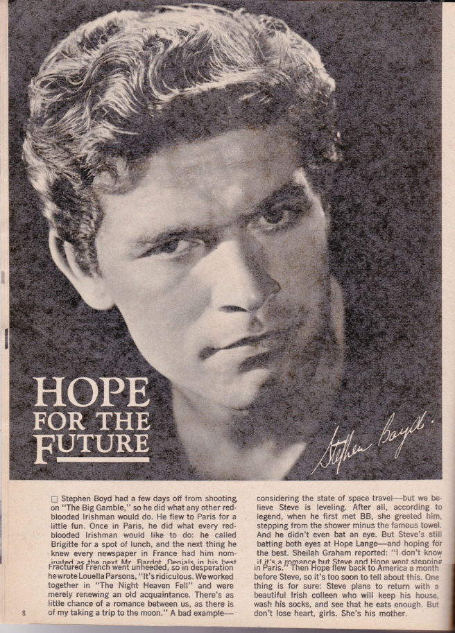 ArticleScreenAlbum Nov-Jan1960