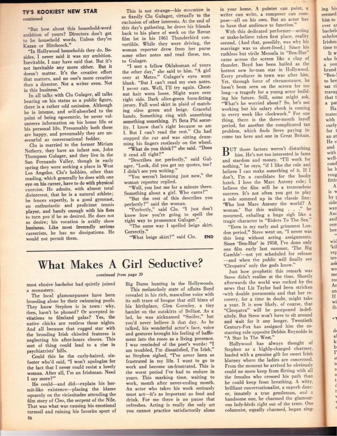 ArticleScreenland July 1961 (4)