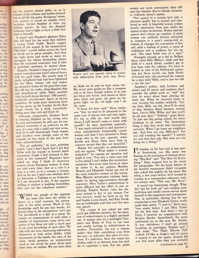 ArticleScreenland July 1961 (5)