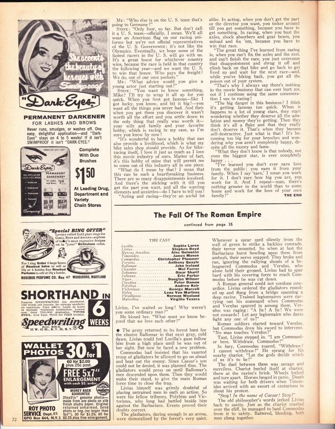 ScreenStoriesFOTRE1964