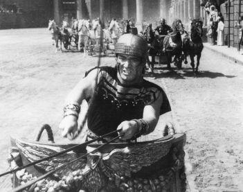 messala chariot