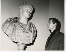 Stephen Boyd at the Prado