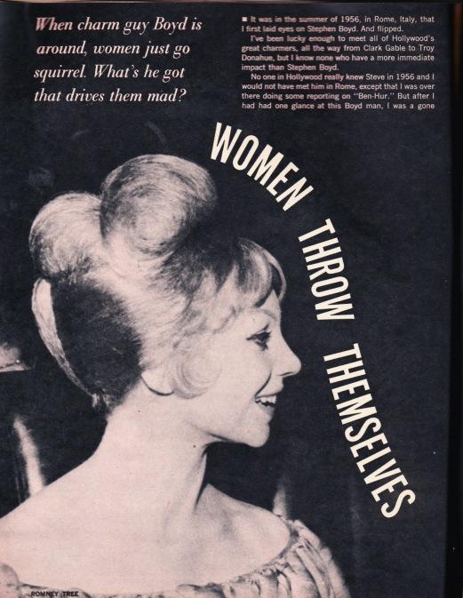 ArticleMovie Stars TV Close Ups July 1960 (2)