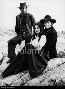 BP8H90 STEPHEN BOYD ROSANNA SCHIAFFINO & RICHARD CRENNA THE MAN CALLED NOON; UN HOMBRE LLAMADO NOON; LO CHIAMAVANO MEZZOGIORNO (1973)