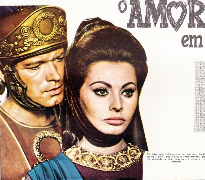 Queda Imperio Romano Portugese Mag 1964 (16)