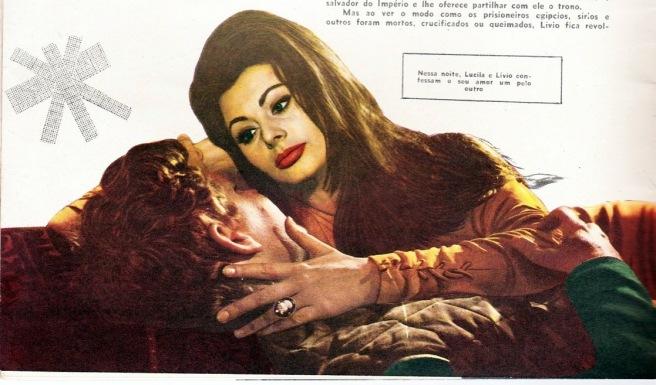 Queda Imperio Romano Portugese Mag 1964 (3)
