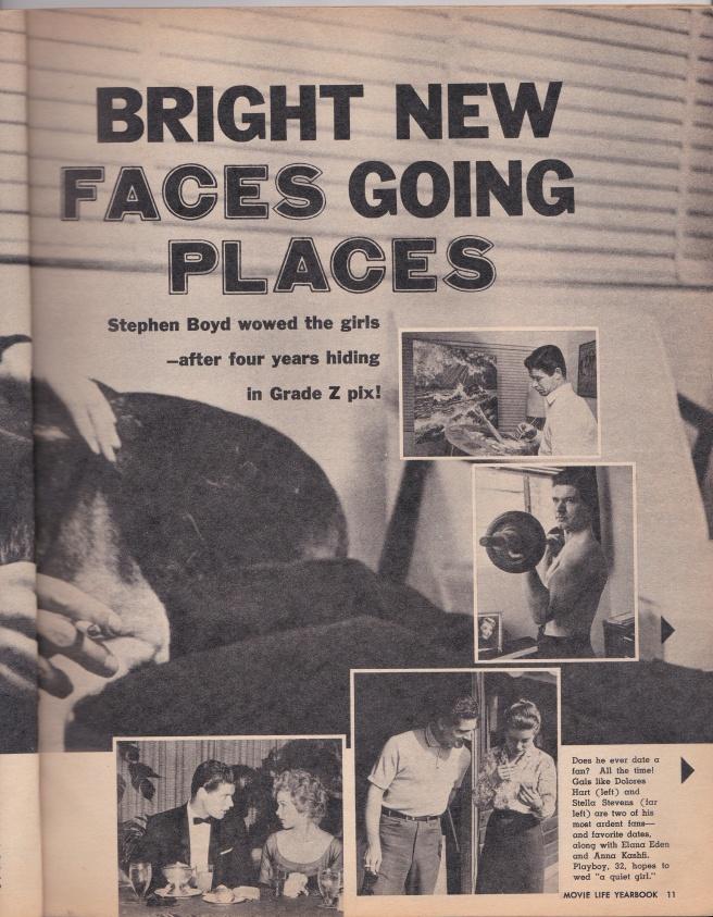 Movie Life Yearbook 1960 (1)