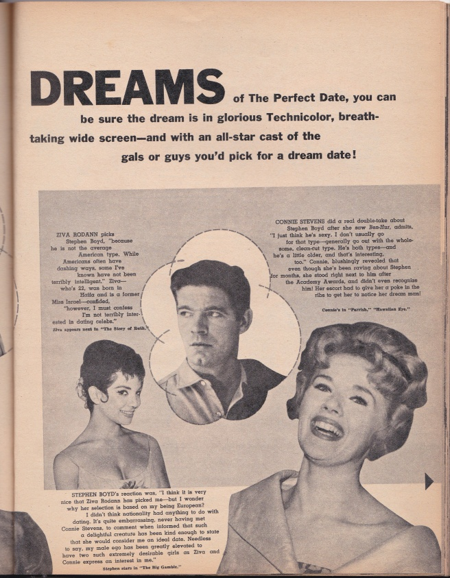 Movie Life Yearbook 1960 (2)