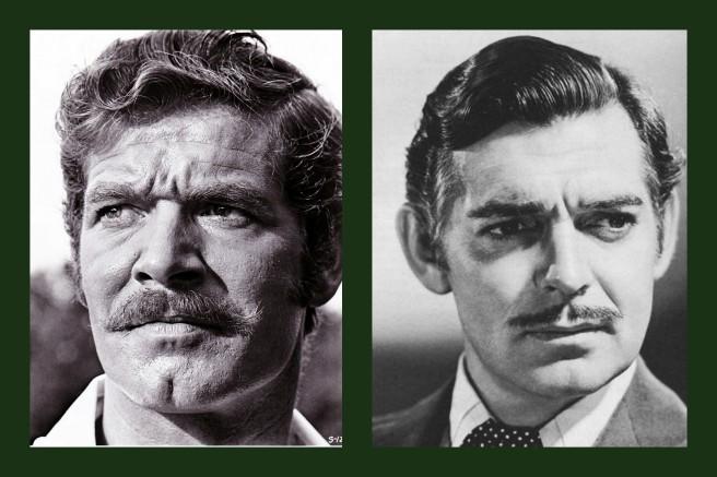 Stephen Boyd And Clark Gable Stephen Boyd Blog