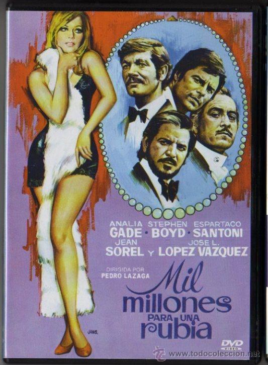 MillionforBlonde