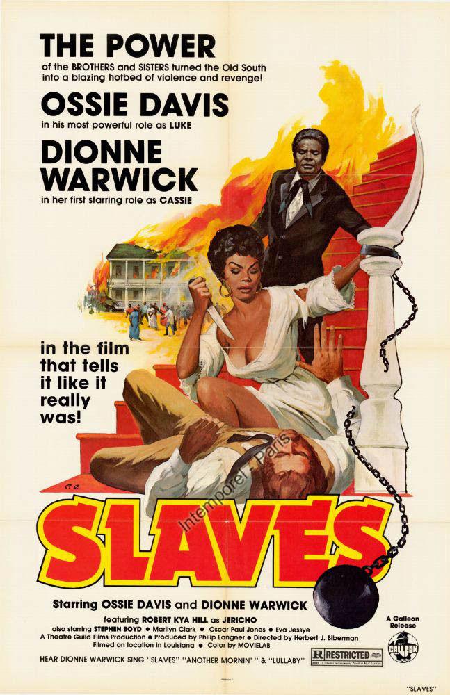 slavesfrench