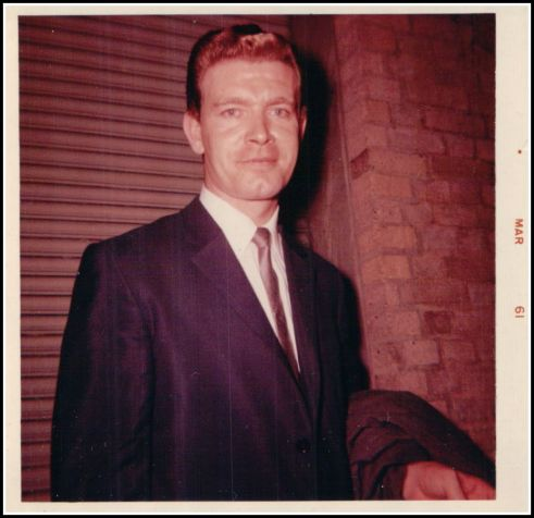 POLAROID SB PORT 1961 MARCH