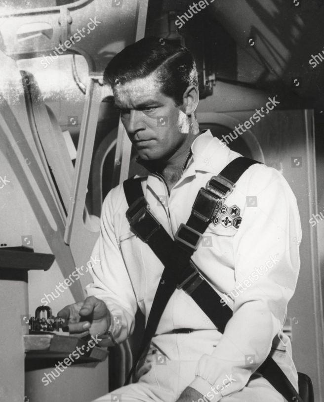 Fantastic Voyage - 1966