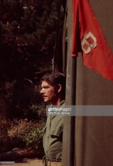 Unspecified - 1970: Stephen Boyd appearing on the Walt Disney Television via Getty Images tv movie 'Carter's Army', January 27, 1970. (Photo by Walt Disney Television via Getty Images)